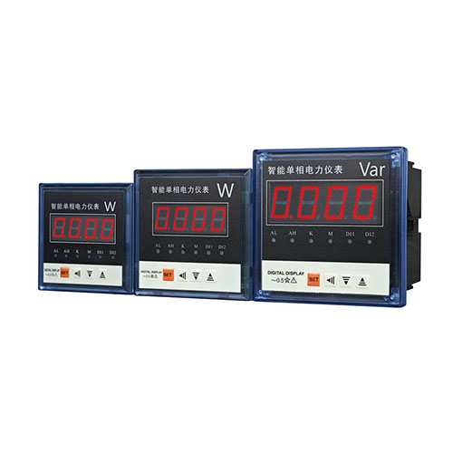 Single-phase Digital Power Meter